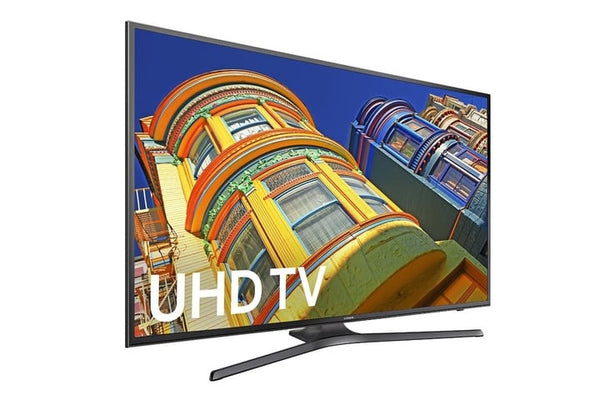 Samsung 4k TV for Home Theater System