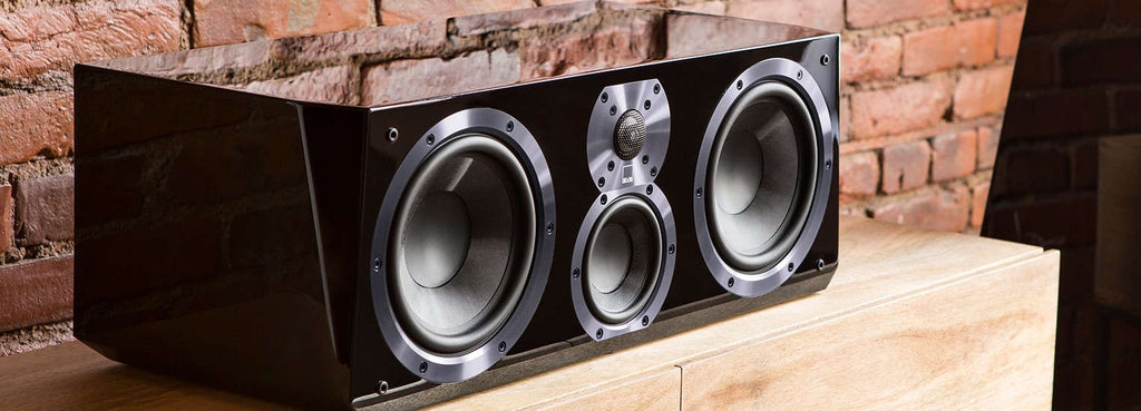 All about SVS speakers & Subwoofers