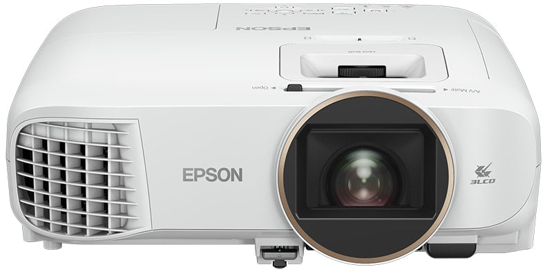 Features of Epson EH-TW5650 projector