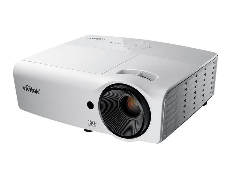 XGA and SVGA resolution for projectors