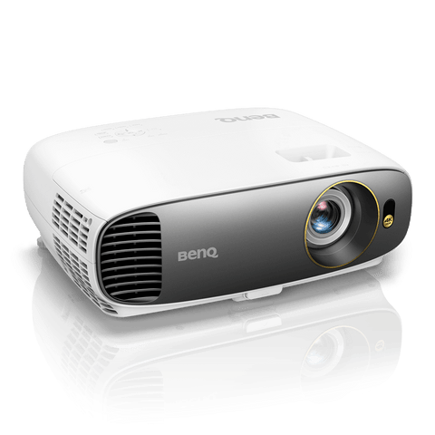 BenQ W1700 4K UHD & HDR Home Cinema Projector