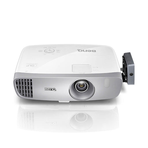 BenQ W1110 Full HD 3D Wireless Short Throw Home Theater Projector -  Ooberpad
