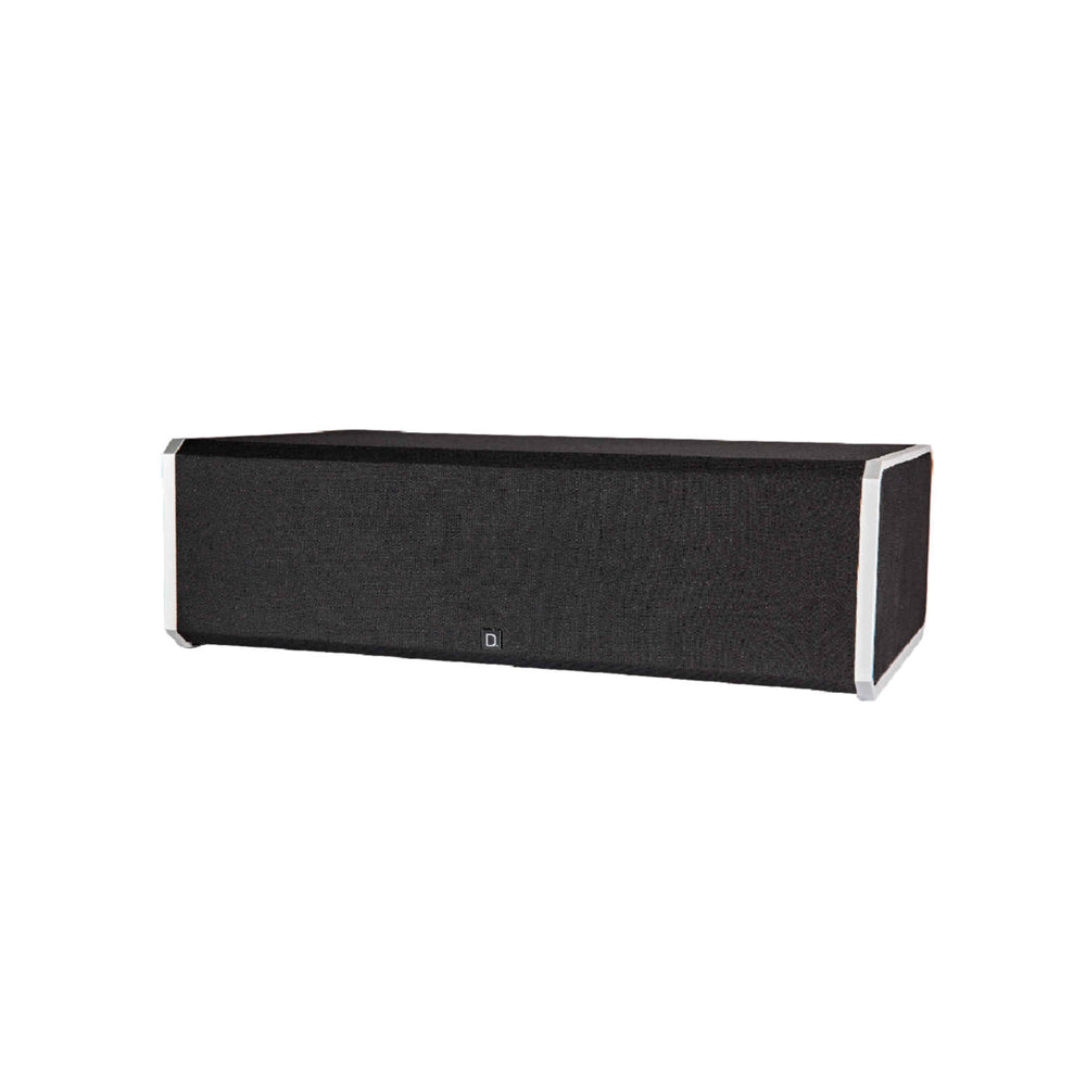 Definitive Technology CS9080 High-Performance Center Channel Speaker - Front View