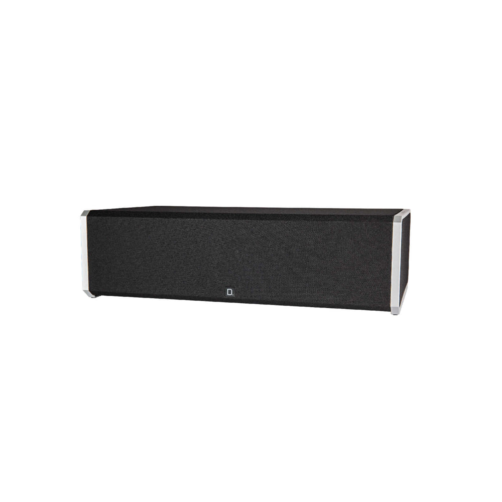 Definitive Technology CS9040 High-Performance Center Channel Speaker - Front View