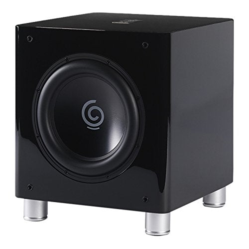 Sumiko S9 Subwoofer - Front View