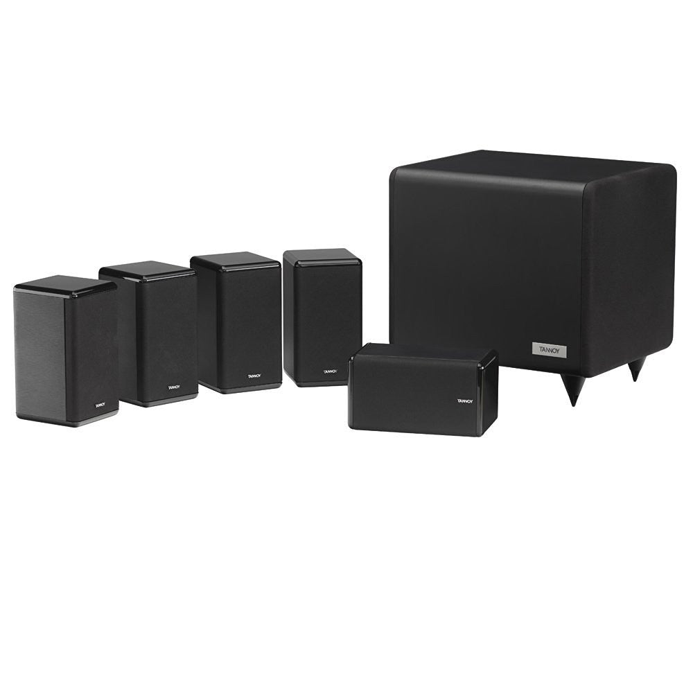 Tannoy HTS 101 Home Theatre Speakers
