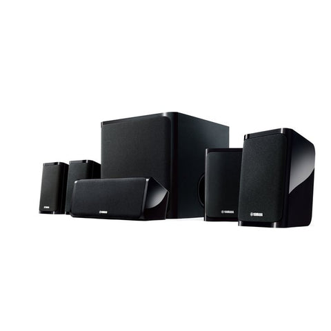 Yamaha NS-P40 5.1 Channel Home Theater Speaker Package