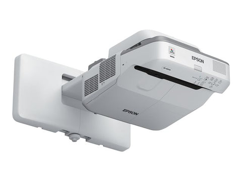 Epson EB-675W Ultra Short Throw Projector