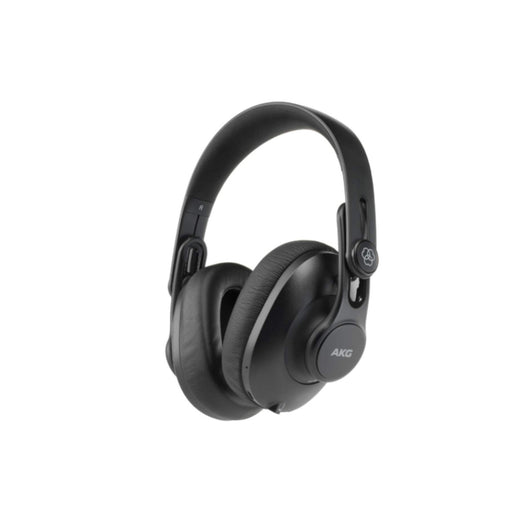 AKG K361-BT Over-ear Closed-back Foldable Studio Headphones - Ooberpad