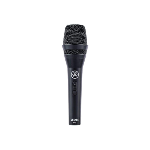 AKG P3 S High-performance Dynamic Microphone with on/off switch - Ooberpad