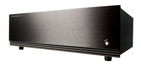 Anthem PVA 4 - Four Channel Power Amplifier - Front View