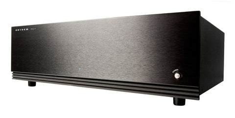Anthem PVA 7 - Seven Channel Power Amplifier - Front View