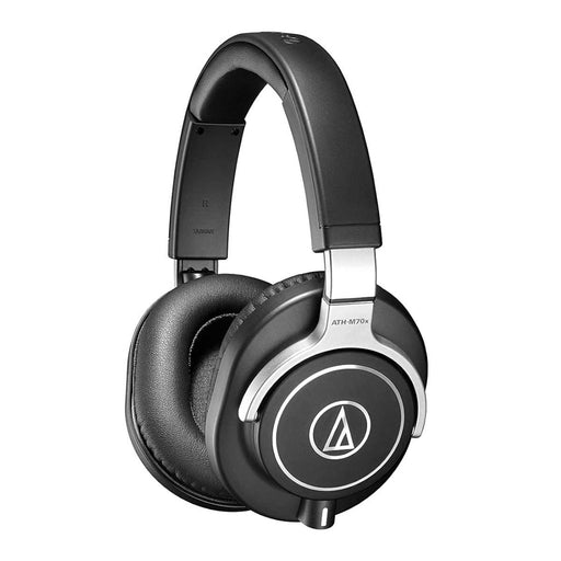 Audio-Technica ATH-M70x Professional Studio Headphones - Ooberpad India