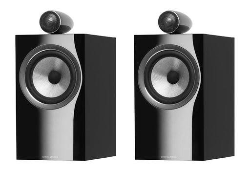 Bowers & Wilkins (B&W) 705 S2 Bookshelf Speaker (Pair) -  Ooberpad