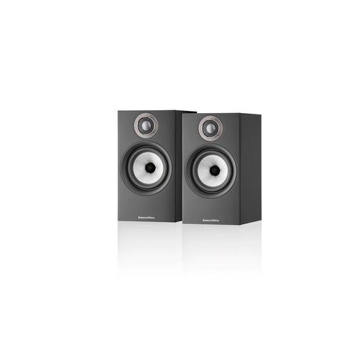 Bowers & Wilkins 607 S2 Anniversary Edition Bookshelf speaker (Pair)  - Ooberpad