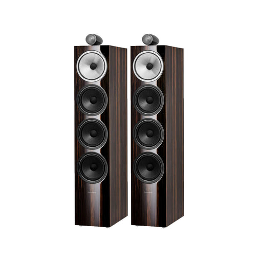 Bowers & Wilkins (B&W) 702 Signature Floorstanding speaker (Pair) - Ooberpad