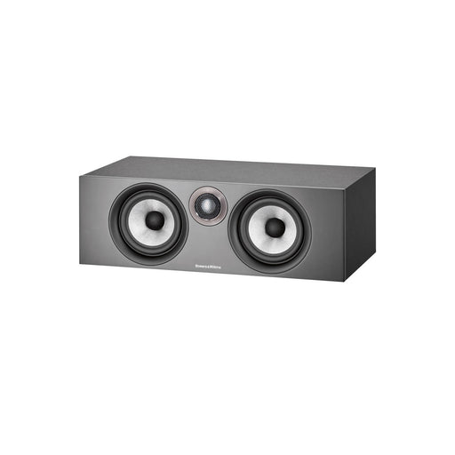 Bowers & Wilkins HTM6 Anniversary Edition Center Channel Speaker (Black) - Ooberpad
