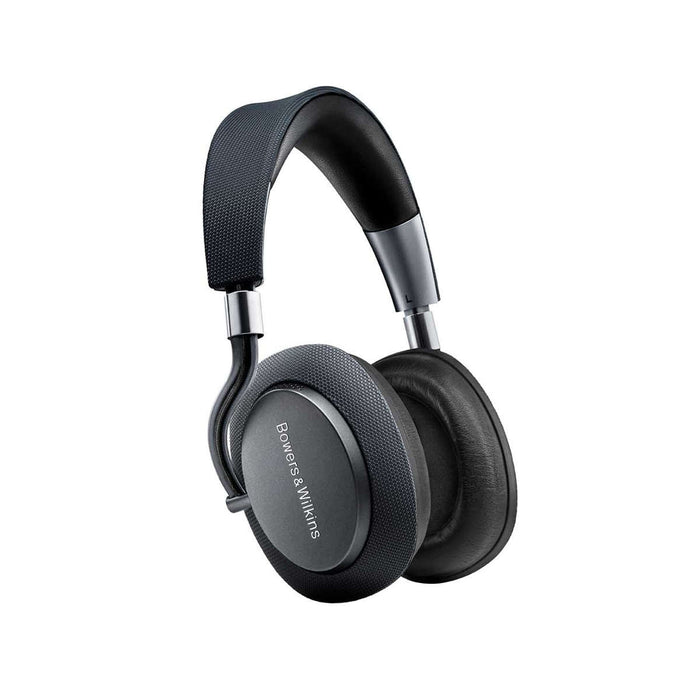 Bowers & Wilkins (B&W) PX On-ear Noise Cancelling Wireless Headphones - Ooberpad India