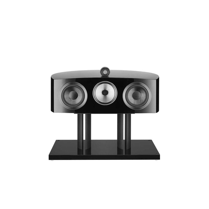 Bowers & Wilkins (B&W) HTM2 D3 Compact Center Channel Speaker -  Ooberpad