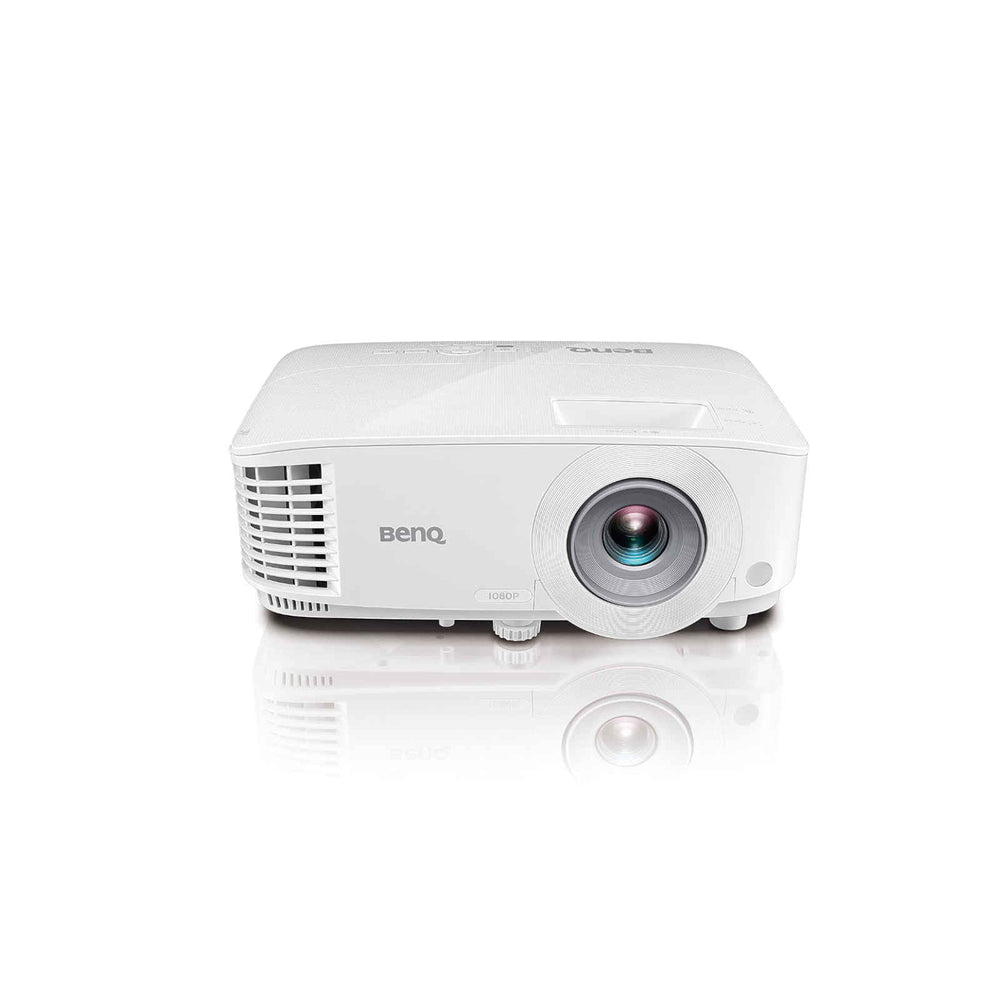 BenQ MH733 Full HD Network Business Projector - Front View