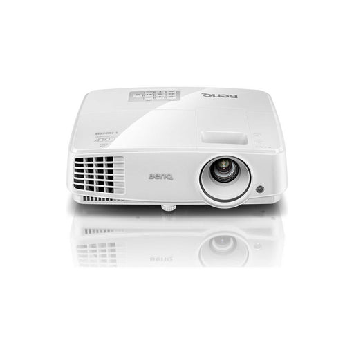 BenQ MS527 3300lm SVGA Business Projector -  Ooberpad