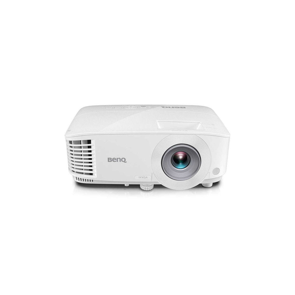 BenQ MW732 WXGA Network Business Projector - Front View