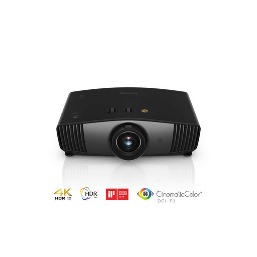 BenQ W5700 4K HDR CinePrime Projector -  Ooberpad