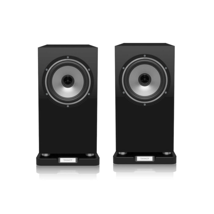 Tannoy Lifestyle Revolution XT6 Book-Shelf Speaker (pair) -  Ooberpad