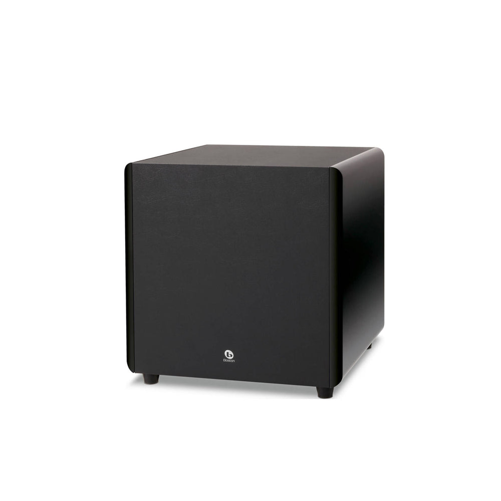 Boston Acoustics ASW 250 Subwoofer -  Ooberpad