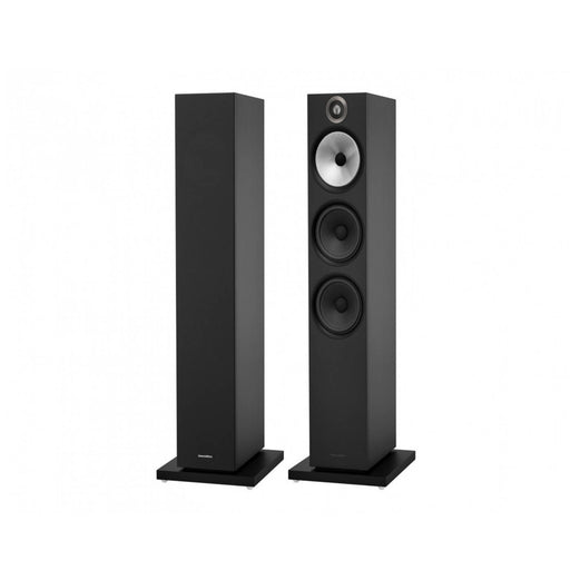 Bowers & Wilkins (B&W) 603 Floorstanding Speaker (Pair) -  Ooberpad