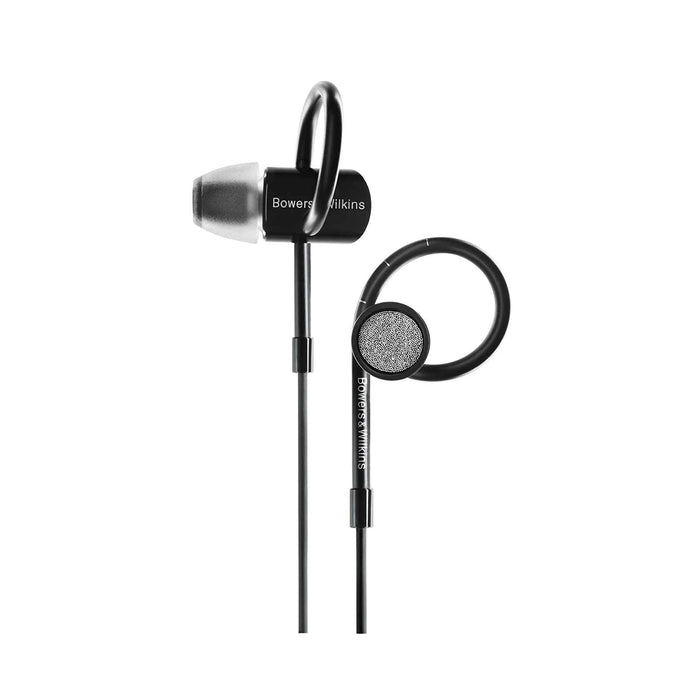 Bowers & Wilkins (B&W) C5 S2 in-ear Earphone -  Ooberpad
