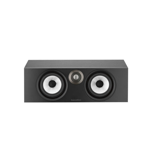 Bowers & Wilkins (B&W) HTM6 Center Channel Speaker -  Ooberpad