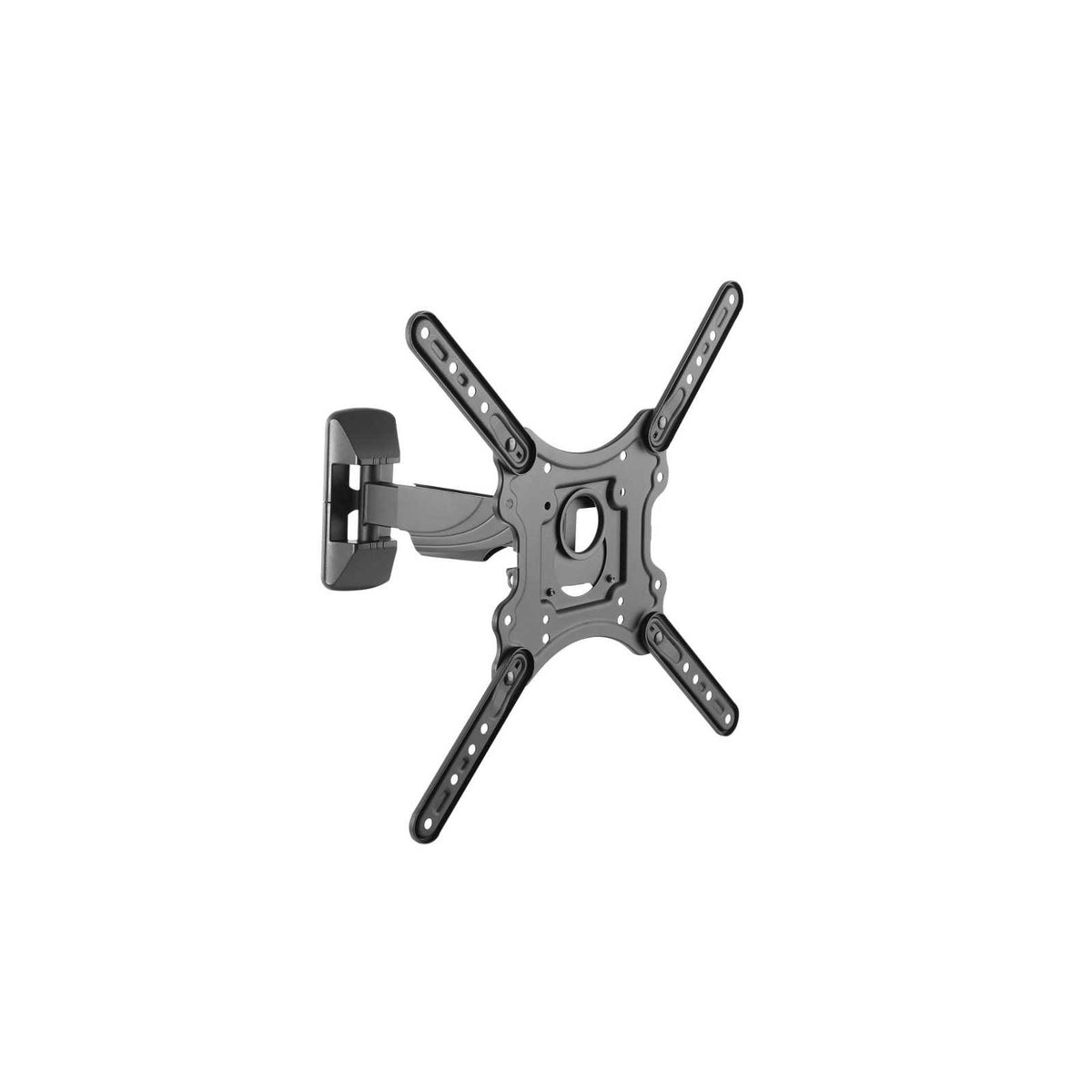 Brateck Full Motion Tv Wall Mount For 32 Quot 55 Quot Tv Kma28