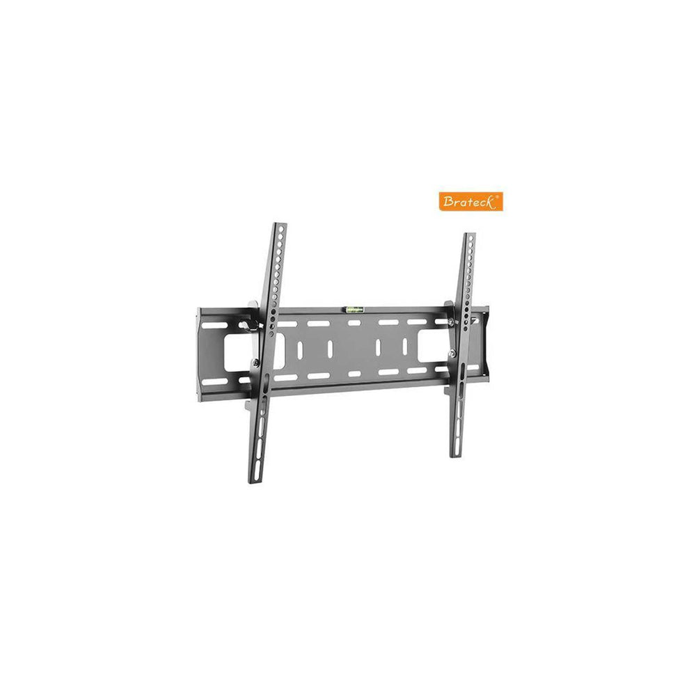 "Brateck Heavy-duty Tilt TV Wall Mount for 37""-70"" TV (LP42-46ST) -  Ooberpad"