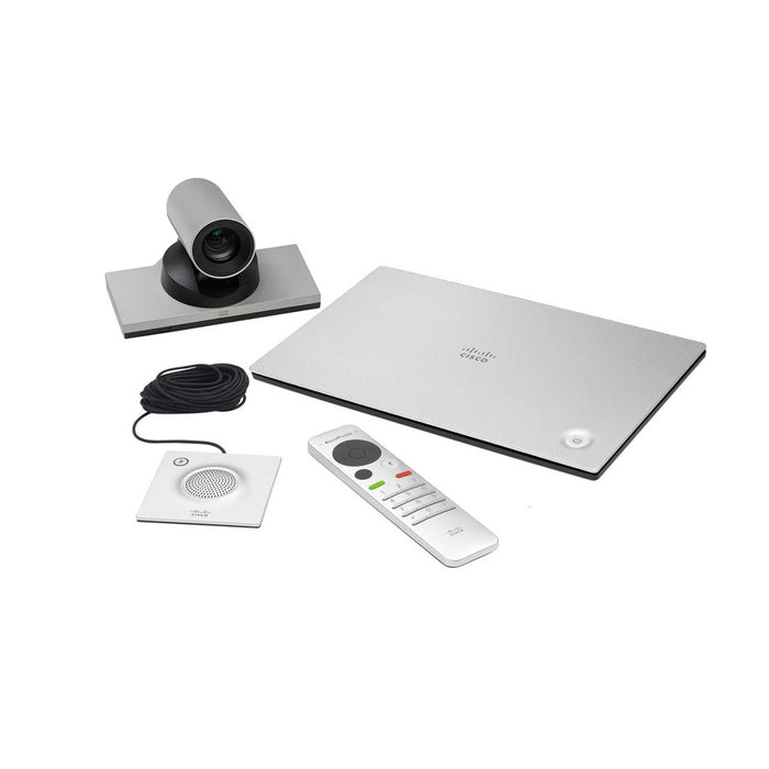 Cisco TelePresence SX20 Quick Set with HD NPP (License) -  Ooberpad