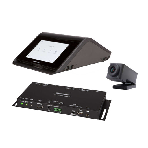 Crestron Mercury® CCS-UC-1-X KIT - X Video Conference System -  Ooberpad