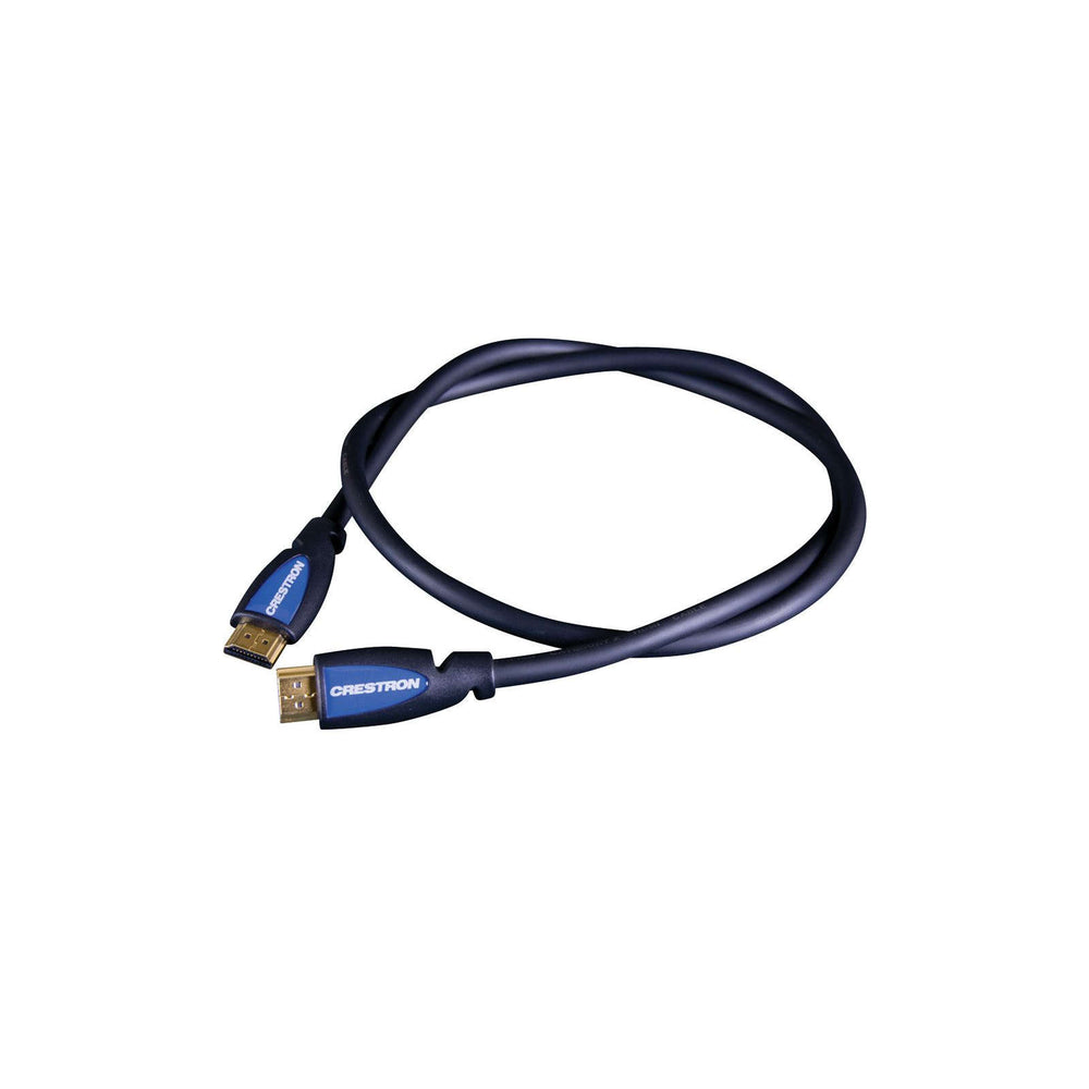 Crestron CBL-HD HDMI Interface Cable (1.5, 3, 6, 12, 20, 30 Feet) -  Ooberpad