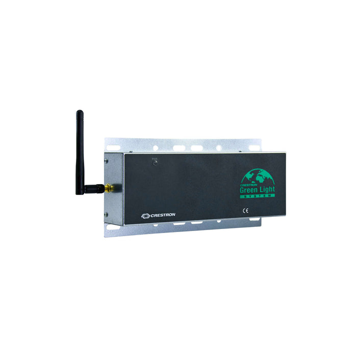 Crestron GLPP-1DIMFLV2CN-PM Green Light Power Pack, 2-Channel 0-10V Dimmer w/Cresnet and Built-in Power Monitoring -  Ooberpad