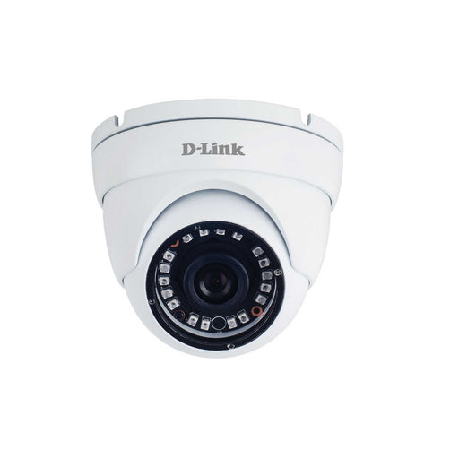 D-Link DCS-F4612 2MP Full HD Day & Night Outdoor Fixed Dome Network Camera -  Ooberpad