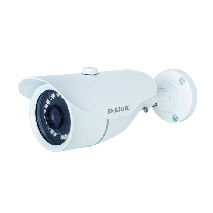 D-Link DCS-F4712 2MP Full HD Day & Night Outdoor Fixed Bullet Network Camera -  Ooberpad