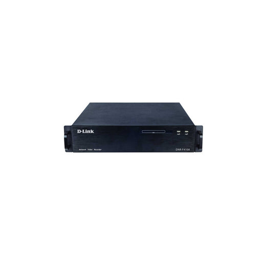 D-Link DNR-F4108 8 Ch Professional Network Video Recorder (NVR) -  Ooberpad
