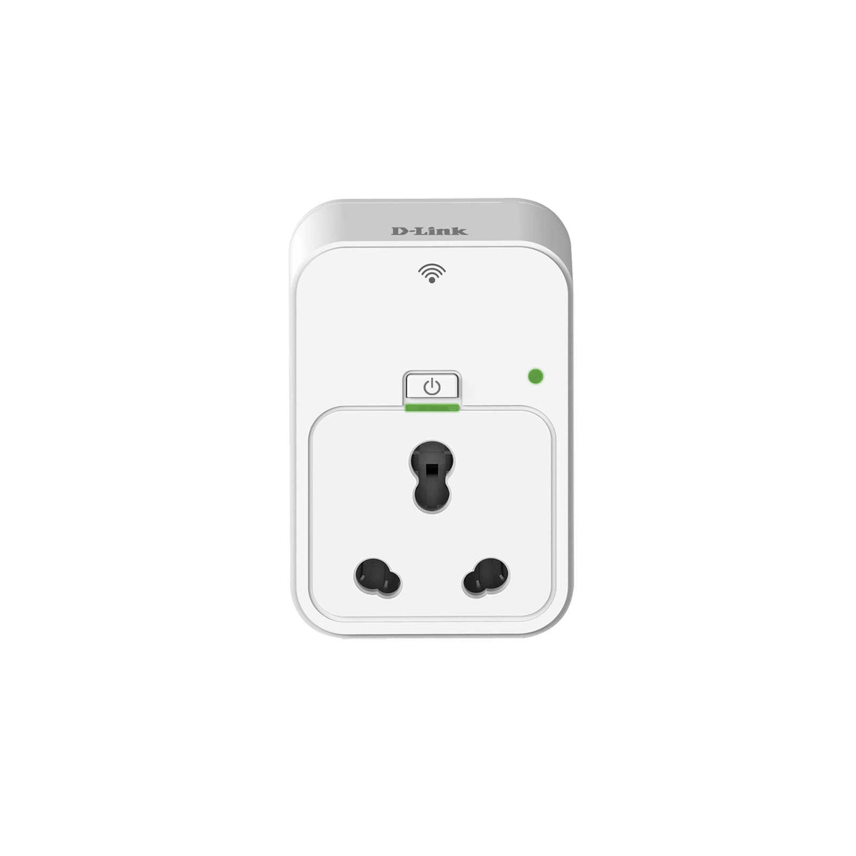 Buy D-Link DSP-W215 mydlink Wi-Fi Smart Plug at Best Price