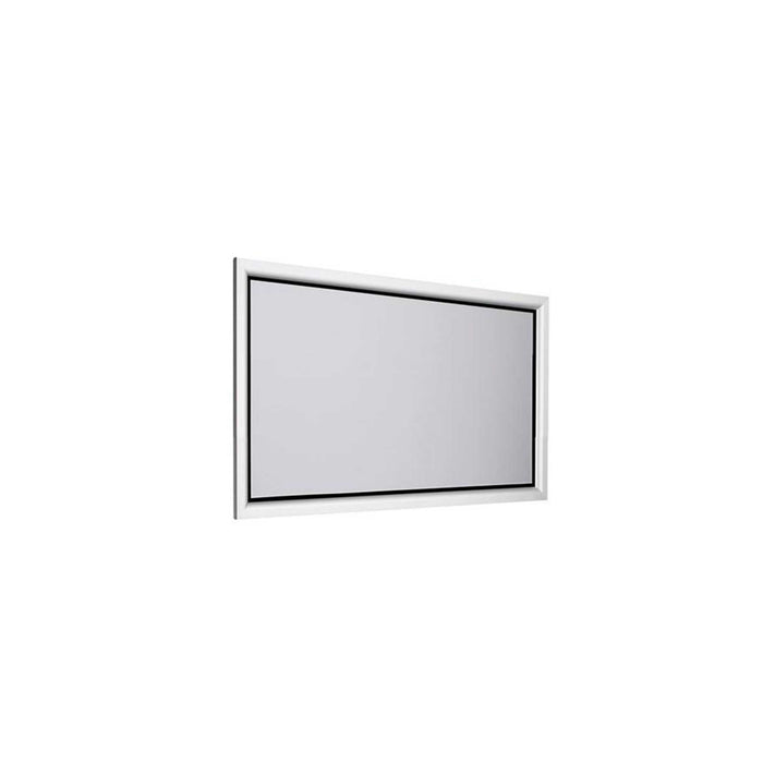 "DNP Supernova One Fixed Frame Projection Screen (84"" to 120"") -  Ooberpad"