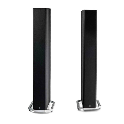 "Definitive Technology BP9060 Bipolar Floorstanding Speaker with 10"" Powered Subwoofer - Ooberpad India"