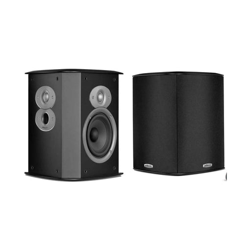 Polk Audio FXiA4 Bipole/Dipole Surround Speaker (Pair) -  Ooberpad