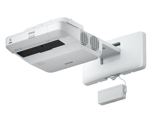 Epson EB-1460UI Ultra Short Throw Interactive Projector