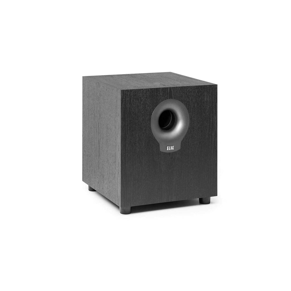 Elac Debut 2.0 S10.2 Powered Home Theater Subwoofer -  Ooberpad
