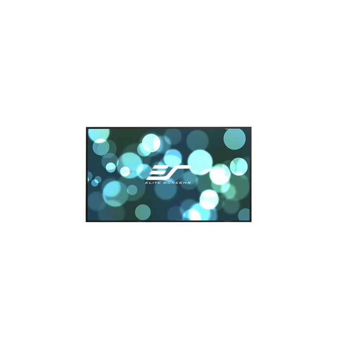"Elite Aeon Series Projector Screen - 92"" 16:9 (AR92WH2) -  Ooberpad"