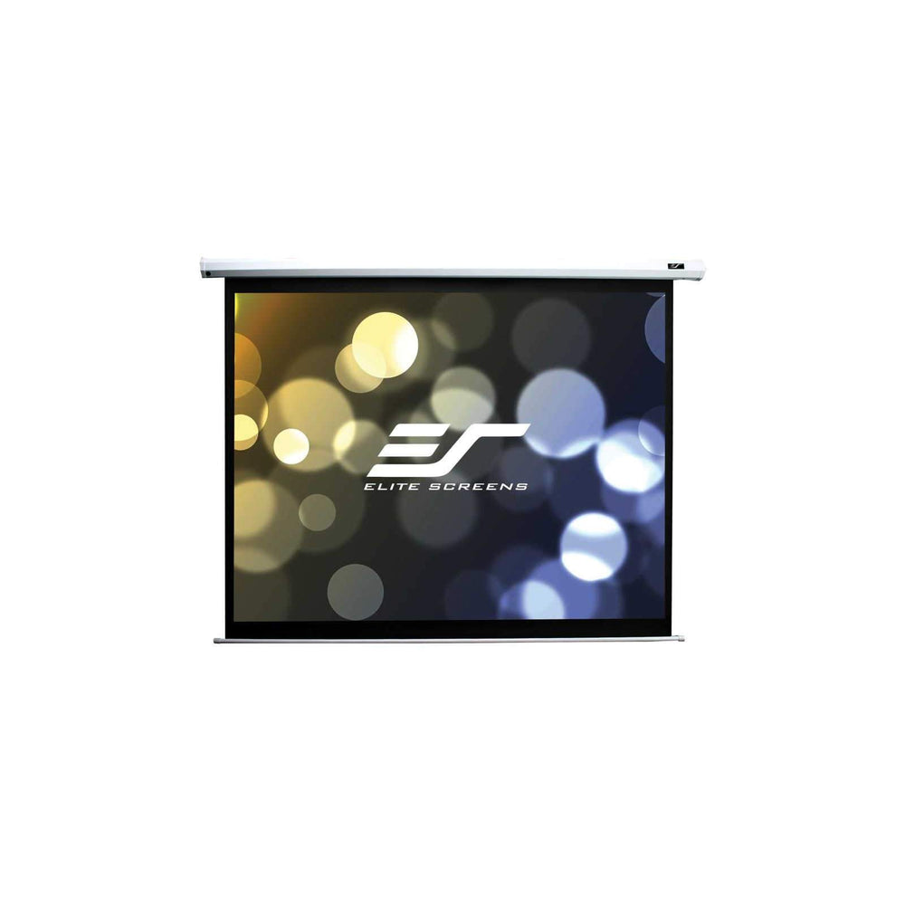 "Elite Motorised Projection Screen 120"" 16:9 (Electric120XH) -  Ooberpad"