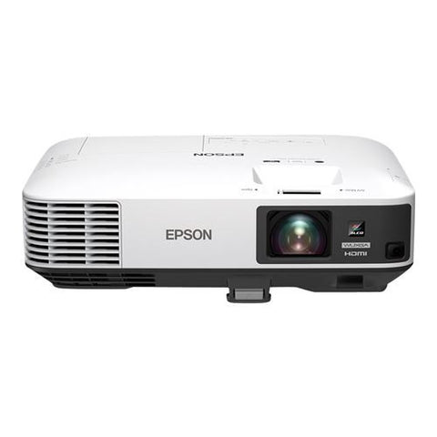 Epson EB-2265U Multimedia Projector - Front View